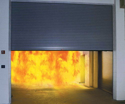 Rolling Fire Doors Atlas Rolling Entry Systems